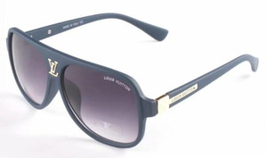 ÉTÉ lunettes en métal de luxe lunettes de soleil adultes dames marque Designer mode Black Eyewear filles conduite lunettes de soleil 1788