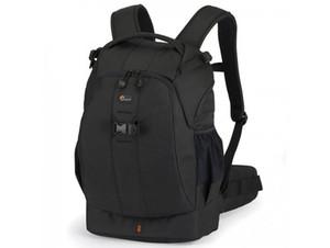 Promoção e vendas de Lowepro Flipside 400 Aw Professional Camera Bag com capa de chuva e Ombros externas