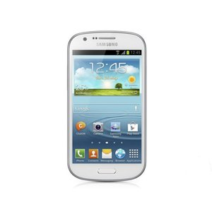 Samsung Galaxy Express I8730 4.3 إنش Andorid ثنائي النواة 1.2 جيجاهرتز 1G RAM 8G ROM 5MP كاميرا 2000mAh بطارية WIFI Original الهاتف المحمول الذي تم تجديده