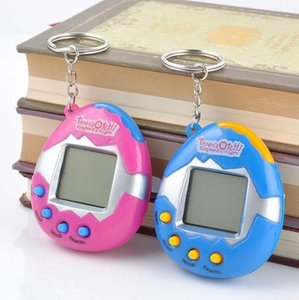Electronic Pet Toys Retro Game Toys Pets Funny Toys Vintage Virtual Pet Cyber Toy Tamagotchi Digital Pet For Child Kids Game New