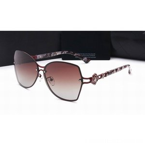 Polarized Good Quality Large Size Sunglasses Cycling Protective Gear Cycling Sun Glasses for Ladies TAC Lens Metal Bracket No. 2617