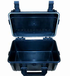 298 * 177 * 147mm en plastique Boîte à outils de boîte à outils caméra étanche impact équipement étanche résistant cas mousse prédécoupée Livraison gratuite