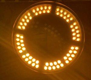 Led Tree Light Открытый Водонепроницаемый IP67 12 Вт DC24V AC220V Беседка Дерево Пейзаж Проекция Свет Фестиваль Рождество Освещение LLFA