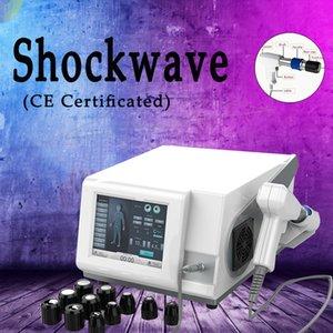 Para venda Nova Geração ED Lidar Com a venda Top equipamentos de terapia pneumática shockwave smartwave shockwave shockwave therapy equipment