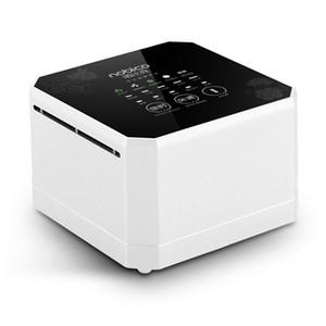 Многофункциональный мини-очиститель воздуха Главная очиститель стерилизатор Negative Ion Генератор бытовой Desktop Удаление формальдегида Очистители воздуха