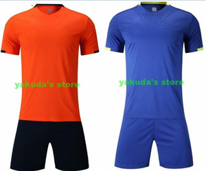 Personality Men's Mesh Performance Customized Thai Quality Soccer jersey fan shop online store for sale custom jerseys 2019 mens clothing
