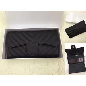 Черный известный бренд женщин PU кошелек Леди длинный квадратный бумажник карты бумажник мешок денег Hasp/обложка кошельки P38-1
