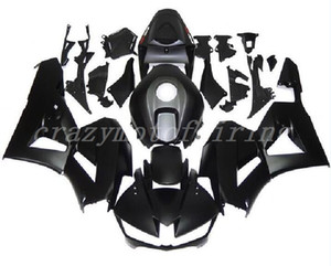 New ABS Injection Molding motorcycle Fairings Kits 100% Fit For Honda CBR600RR F5 13 14 15 16 17 2013-2017 fairings set nice black