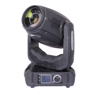 10R Sharpy Beam Moving Head con wash e Spot 3D efficace luce della fase 280W Dmx512 Brunt Dj Moving Head