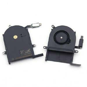 """Left & Right CPU Cooling Fan Replacement For Macbook Pro Retina 13"""" A1425 2012"""