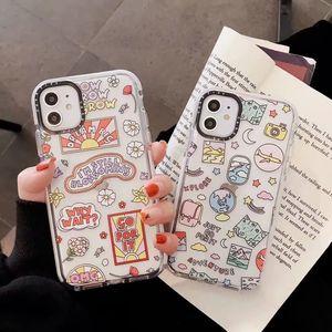 Mode Desinger Téléphone cas pour Iphone 11 Pro X / XS XR XSMAX Iphone7 / 8Plus Iphone7 / 8 Luxe Téléphone Case
