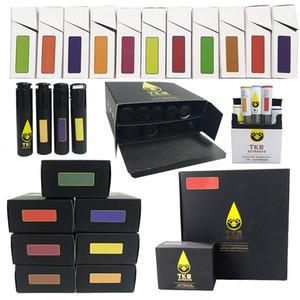 망가 추출물 망가 소스 비우기 Vape 펜 카트리지 살짝 적셔 왁스 기화기 Vape 카트 (510) 스레드 분무기를 1ml의 세라믹 코일 포장 Vape 카트리지