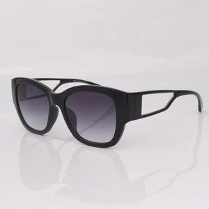 Marka güneş gözlüğü Asetat kelebek çerçeve kadın güneş gözlüğü Retro üst qualtiy, siyah moda büyük boy kadın açık tarafını gözlüklerden