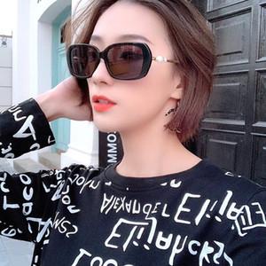 2020 Newarrival CH5377 الإناث abolong لوح النظارات الشمسية الزيتون الساق حالة HD UV400 عدسة التدرج النساء eleglant أسلوب fullset جودة عالية