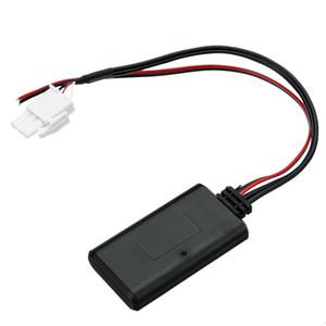Bluetooth Modülü Radyo Stereo AUX Müzik Kablo Adaptörü GL1800 Goldwing araba için