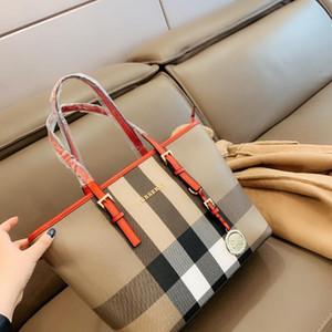 2019 Frete grátis Atacado Designers Bolsas de alta qualidade Tote Carteira Marca bolsa de couro Messenger Bag Moda Vintage