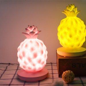 Moda Curren modelado de la lámpara de moda la gente toma fotos con poca luz decorativa poder promover lámparas de protección ambiental