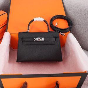 حقائب اليد الفاخرة المصمم حقائب اليد الفاخرة على شكل كتف بقرة على شكل حقائب حقائب صغيرة ذات حقائب جلدية عالية الجودة
