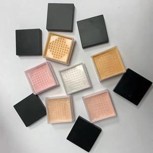 Le plus récent! marque fond de teint poudre Maquiagem maquillage 6 couleurs Faire cuire en poudre très approprié pour l'été DHL gratuitement