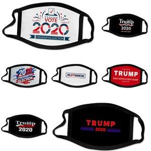 Face Masks 3 Layers Dustproof Máscara Maschera Maske Facial er Set Dust Designer Trump Mouth Mask Adult Ski Facemask Osg #173