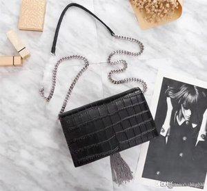 26817 Coccodrillo pack Adatti classici tracolla TOP lusso marchio di moda BagsCross BodyToteshandbags progettista donne famose Popolare S4S