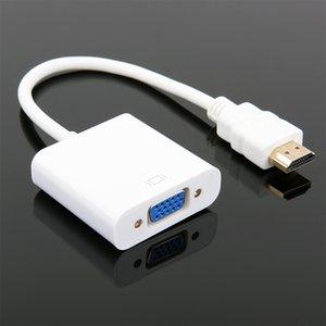 هذا HDMI بدوره VGA حزام نقل الطاقة الصوتية الأسلاك HDMI محول VGA ، HDMI