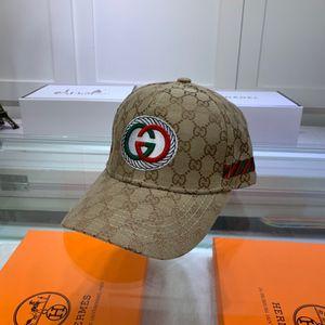 Fashion Designercaps Cheap Caps Hot Seller Brandcaps Men Women Cotton Vintage Casual BrandCaps Outdoor Exercise Sports Trucker Hat 20022158Y