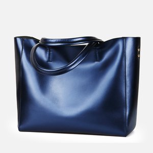 Overseas2019 Woman Cowhide Bag Will Support Support Special Leisure Time Classic Ma'am Package
