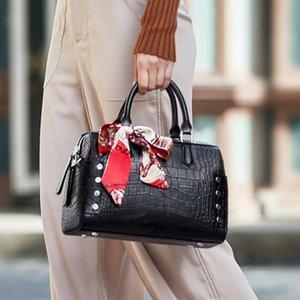 ZOOLER exclusif de haute qualité sacs en cuir vraies femmes sacs à main designer de luxe Motif doux Peau de vache fourre-tout Bolsa Feminina # SC236