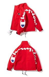 Novíssimo Homens Mulheres Cotton Jacket Designer Coats Champion baixo Quente Carta Bordado Marca Casal Casual Luxury Jacket Sports com capuz