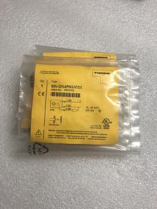 1 PC Original interruptor de proximidade Turck BI8U-Q10-AP6X2-V1131 Novo Na Caixa Frete Grátis Expedido
