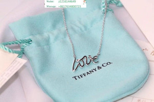 Pendant Necklace Woman 925 Sterling Silver Chain Charms Zircon Heart Love Women For Jewelry Making Plated Dress Accessories Locket