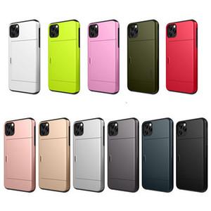Un PCS di caso per l'iphone 11 max XS X 8plus SGP spigen Duro copertura Armatura per Samsung S9 Note9 Per Huawei P30 pro copertina
