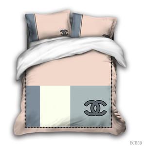 3D set di letti di design sorpresa del compagno king size di lusso Quilt cuscino coperchio della scatola queen size piumino trapunte da letto Cover Designer set A49