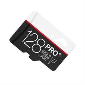 8G 16GB 32GB 64GB 128GB 256GB PRO+ micro sd card Class10 Tablet PC TF card C10 camera memory card smartphone SDXC card 90MB S