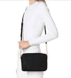 Livraison gratuite 2019 nouveau Messenger Bag Sacs à main à l'épaule Mini chaîne de mode sac femmes star favorite parfait Killer Pack Bag Petit fashionis