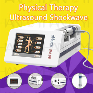Protable Gainswave Eswt Düşük Yoğunluklu Şok dalga Erektil Disfonksiyon ve Vücut Ağrısı Relif için Fiziksel Terapi