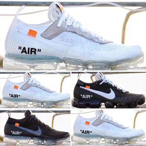 Nike Shoes2020 Sale Vapors Fly 2.0 II Knit FK 2.0 Herrenschuhe Off Westen VPM Freizeitschuhe Schwarz Weiß beiläufige Breathable Turnschuhe 5,5 12 Plattform-Schuhe Herren