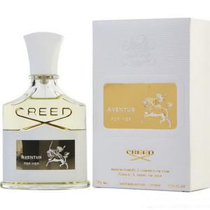 Creed Aventus لعطورها للنساء مع عطر طويل طويل الأمد 75ml نوعية جيدة تأتي مع مربع شحن مجاني