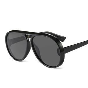 All'ingrosso-HUITUO europee e americane stelle New Hot occhiali fresco moda selvaggia di modo di qualità letteraria Retro Occhiali
