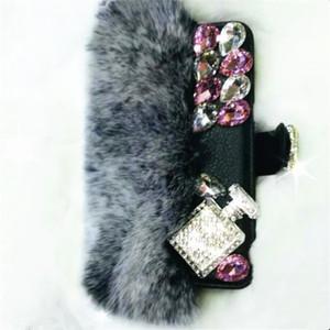 1Phone di lusso con strass Diamond Custodia morbida per telefono in pelle per UMI UMIDIGI Z2 One A3 S2 S3 Pro One Max F1 Play S2 Lite