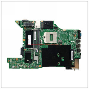 For lenovo ThinkPad L440 laptop motherboard 00HM541 HM86 DDR3L UMA HD4600 integrated graphics mainboard