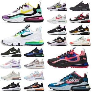 2020 fashion luxury designerairmax270 react 270stravis scottairmax Sneakers women men chaussures Running shoes