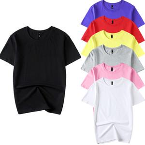 New T Shirts Mens Clothing Tops Tee Shirt Fashion Summer Tide Letters Printed Men Shirt Clothing