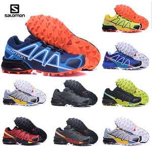 2020 Solamon x Ultra-gtx Herrenschuhe Colorways Turnschuhe Speedcross 3 Sportschuhe Lauf für Männer Frauen Solamon XA Außen Schuhe 36-45