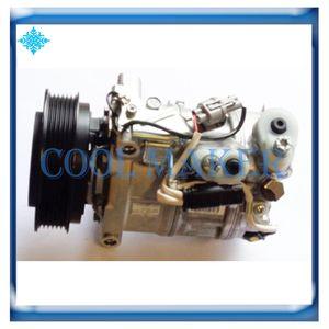 Compresseur à courant alternatif 6SAS14C pour Mercedes Benz A0042301711 447250-1680 A0008303602 447280-7431