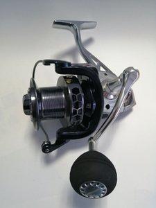 منتج جديد SWR8000-10000 نوع المضادة مياه البحر عجلة الغزل بكرة جميع البحر المعادن الصيد عجلة البعيدة