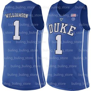 NCAA MEN 2018 2019 Blue Curry Wade College Quick Dry Basketball Jerseys 0002