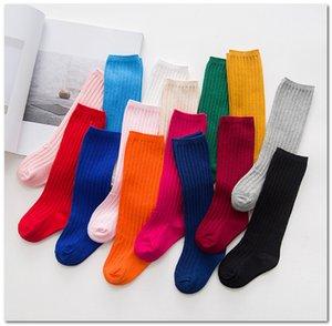 Kids Socks Girls Carta De Punto Calcetines Casuales Diseñador Niños Calcetines De Algodón Calcetines De Baloncesto Baloncesto A4732