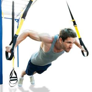 Suspensão treinamento de peso corporal fitness Resistência Fitness Formação para todos os níveis Todos Metas para exercícios totais do corpo para Travel Home